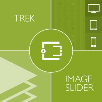 Trek Hero Carousel/Slider