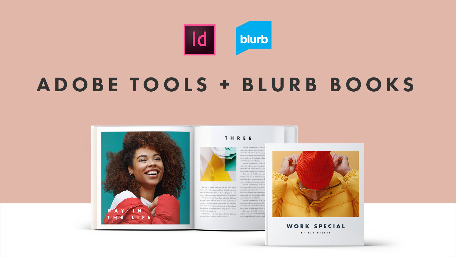 Blurb Plug-in for InDesign - Windows