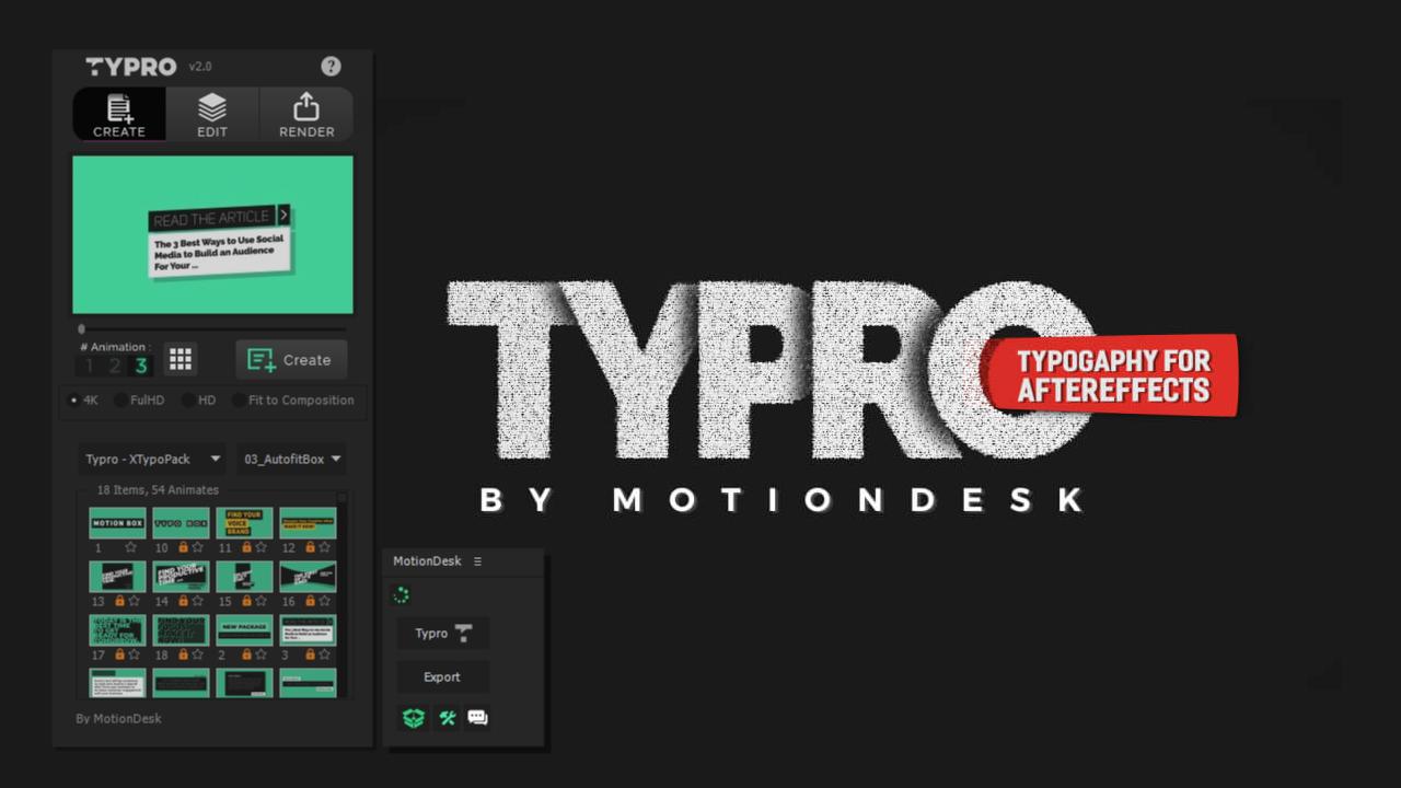 Typro Free