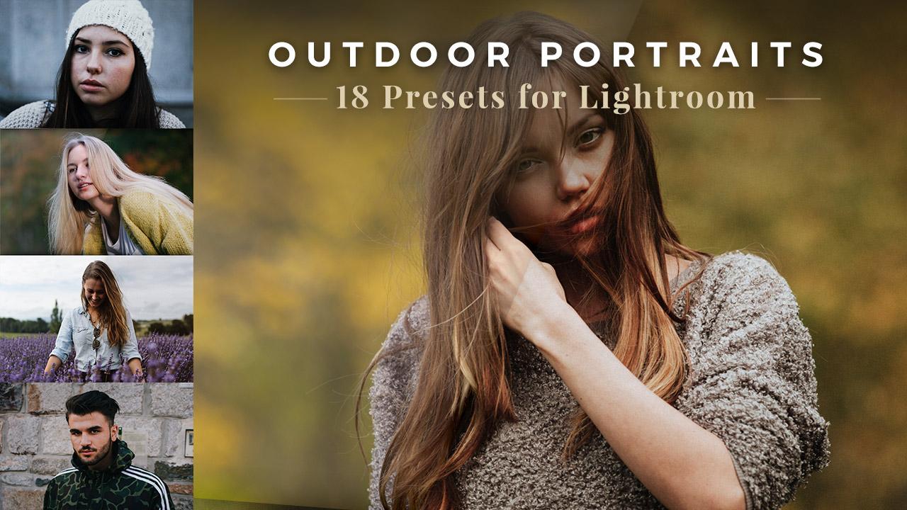 Presets lightroom